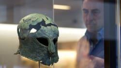 Ένας μυστηριώδης Έλληνας στρατιώτης είναι πλέον προσιτός σε κάθε επισκέπτη στο Μουσείο της