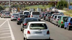 Επιστροφή πινακίδων, αδειών οδήγησης και κυκλοφορίας ενόψει της εορταστικής περιόδου του
