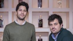 Finest Roots: Ο Μάνος και ο Νικόλας Σμυρλάκης ανακαλύπτουν τις ρίζες του