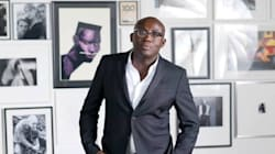 Edward Enninful devient le premier homme d'origine africaine à la tête du magazine Vogue
