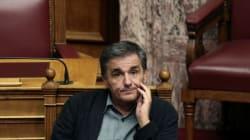 Τσακαλώτος: Λαϊκιστής ο Μητσοτάκης, εκφράζει τη χειρότερη παράδοση της