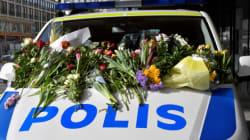 Ο δράστης της Στοκχόλμης είχε επιχειρήσει να ενταχθεί στο Ισλαμικό