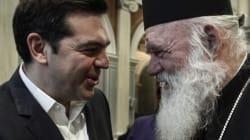 Αρχιεπίσκοπος Ιερώνυμος: Αγαπώ τον Τσίπρα. Σαν πατέρας προς παιδί τον