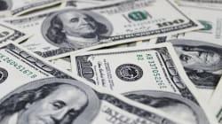 Les réserves de change toujours au dessus de 100 milliards de