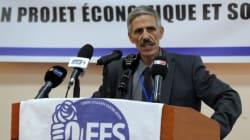 Pour le FFS, le boycott des élections
