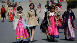 Κάτι «μεγάλο και σημαντικό» θα γίνει αύριο στην Βόρεια Κορέα (και κανείς δεν ξέρει τι