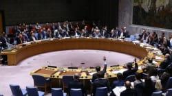 Βέτο της Ρωσίας στο Συμβούλιο Ασφαλείας του ΟΗΕ για τη
