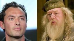Φανταστικά νέα: Ο Jude Law θα είναι ο Albus Dumbledore στο sequel του «Φανταστικά Ζώα και που