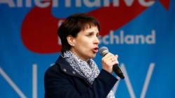 Zukunftsantrag von Frauke Petry oder der Machtkampf innerhalb der