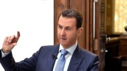 «Κατασκευασμένη» η επίθεση με χημικά όπλα, λέει ο Άσαντ. «Πρόσχημα» για να δικαιολογηθεί η επίθεση των