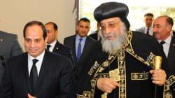 Αίγυπτος: Ο πρόεδρος Σίσι συναντήθηκε με τον Πάπα των Κοπτών Θεόδωρο