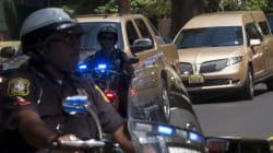 Πυροβολισμοί σε συρμό του ΜΕΤΡΟ στις ΗΠΑ. Ένας νεκρός και τρεις