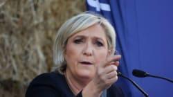 Η γαλλική δικαιοσύνη ζητά από το Ευρωπαϊκό Κοινοβούλιο την άρση ασυλίας της Μαρίν Λε