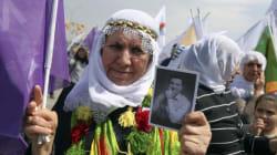 Im Erdogan-Staat stehen hungerstreikende Gefangene an der