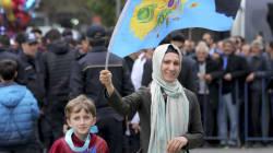 Wer unter Türken aufgewachsen ist, ist an gesellschaftliche Spaltung