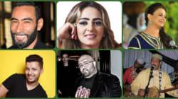 Don Bigg, La Fouine, Zina Daoudia... Une vague d'artistes marocains déferle sur