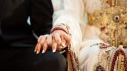 Mariage marocain: ce qui n'a pas