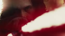 The 12 Most Important Shots From The Star Wars: The Last Jedi