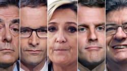 Εκλογές - Γαλλία: Προβάδισμα Λεπέν για την