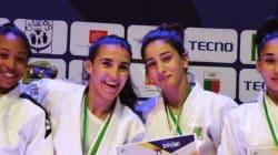 Championnats africains de judo: l'Algérie s'offre 10 médailles à la 1e