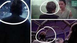 Avez-vous remarqué ces 5 détails dans la bande-annonce de Star Wars