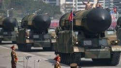 La Corée du Nord prête à répondre par le nucléaire à une attaque