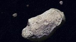 Un astéroïde va frôler la terre