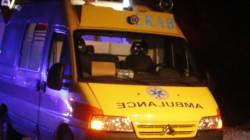 Αυτοκίνητο παρέσυρε και τραυμάτισε θανάσιμα 7χρονη στην Κάτω