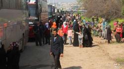 Δεκάδες νεκροί και τραυματίες από έκρηξη που έπληξε λεωφορεία στο