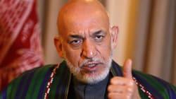 Ο πρώην πρόεδρος του Αφγανιστάν καλεί τον λαό του σε εξέγερση κατά των