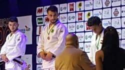 Championnats d'Afrique de Judo: l'Algérie s'offre 4 nouvelles médailles