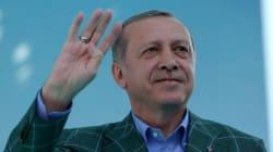 터키에서 대통령제 개헌을 두고 국민투표가