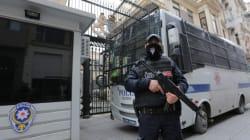 Turquie: 49 membres présumés de Daech
