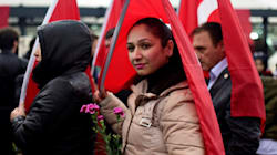 Es ist völlig egal, wie das Referendum ausgeht - wir Türken werden in Frieden miteinander