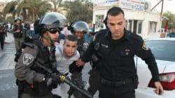 Plus de 1000 prisonniers politiques palestiniens entament une grève de la faim