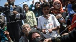 Plus de la moitié des réfugiés dans le monde sont d'origine arabe et musulmane, selon le