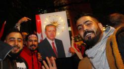 Warum 16% der Deutsch-Türken für das Präsidialsystem
