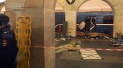 Σύλληψη φερόμενου ως «εγκεφάλου» της επίθεσης στο μετρό της Αγίας