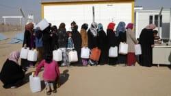 Irak: la bataille de Mossoul a fait près de 500.000