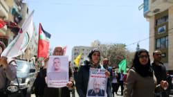 1.000 Παλαιστίνιοι κρατούμενοι ξεκίνησαν απεργίας πείνας. «Δεν διαπραγματευόμαστε» δηλώνει το