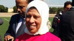 A 64 ans, cette femme passe toutes les épreuves du Bac Sport avec succès