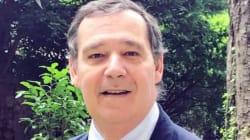 Jean-Claude Fontanive, né au Maroc, professeur en Tunisie et candidat