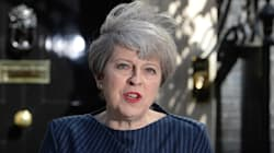 Theresa May's Snap General Election - The Mother Of All