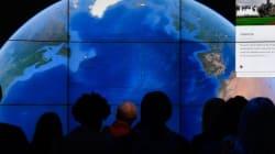 Le nouveau Google Earth