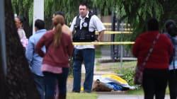 Νεκροί τρεις λευκοί άντρες, από την επίθεση μαύρου ένοπλου στην Καλιφόρνιας. Έγκλημα μίσους «βλέπουν» οι