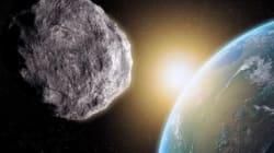 L'astéroïde 2014 JO25 va