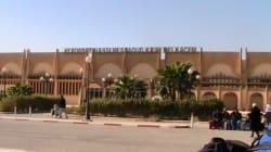 Fermeture de l'aéroport de Hassi Messaoud suite à l'endommagement de la roulette d'un