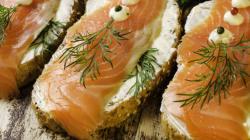 Τι τρώνε οι Νορβηγοί και είναι οι πιο υγιείς άνθρωποι του