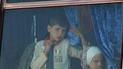 Πολύνεκρη έκρηξη στο Χαλέπι κατά την διάρκεια απομάκρυνσης