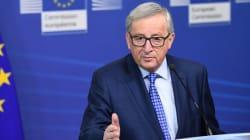 Γιουνκέρ: Οι πραγματικές πολιτικές διαπραγματεύσεις για το Brexit θα ξεκινήσουν μετά την 8η